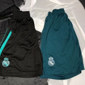 Other - NWOT  soccer uniform shorts.